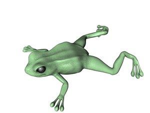 free lwo mode frog