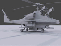 modern helicopter.rar