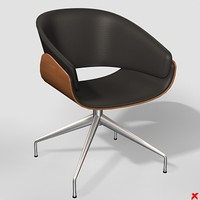 Chair office073_max.ZIP