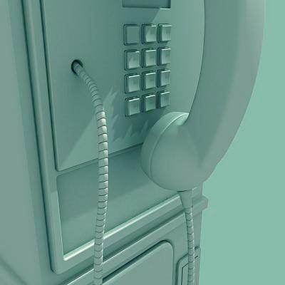 3ds max public phone