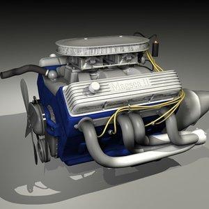 3ds max v8 engine