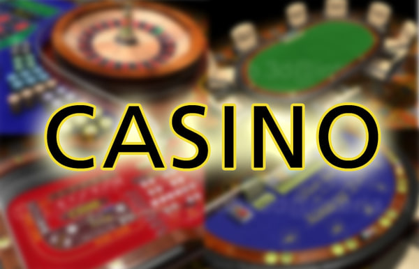 roulette table casino 3d model