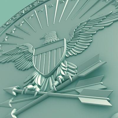 3d govornment department defense