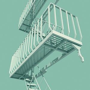 3ds max architectural escape
