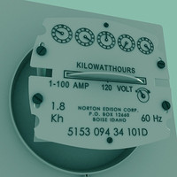 ElectricMeter.3DS