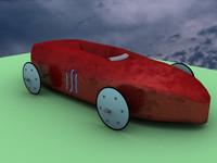 free max mode soap car wheels