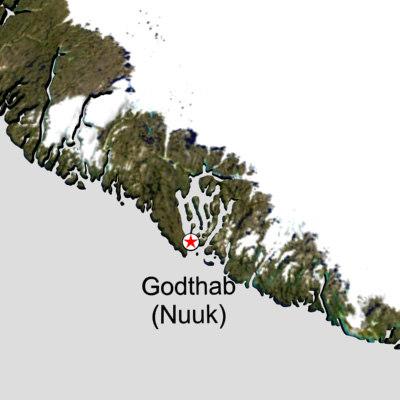 Grönland & Island