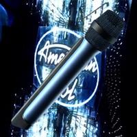 american microphone 3d model