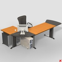 Table office042_max.ZIP
