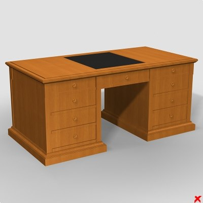 writing table max