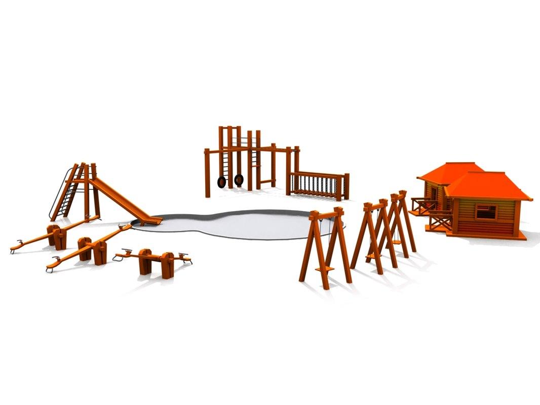 playground max free