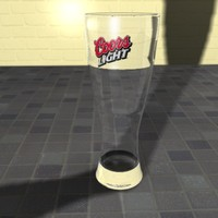 lager glass max