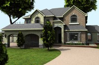 Home - Luxury House - LWO