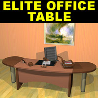 Elite office furniture 2 table.zip