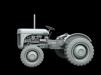 lightwave ferguson massey tractor