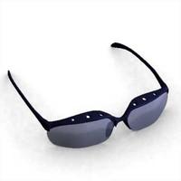 Sport style sunglasses