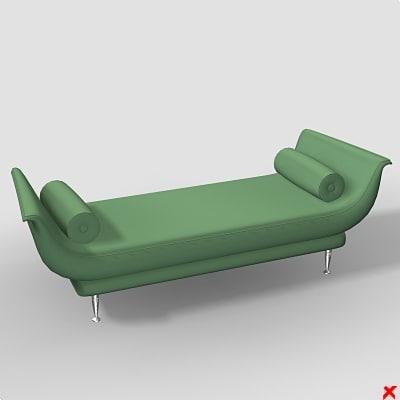 bench x