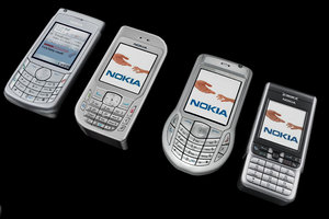 3d nokia phones