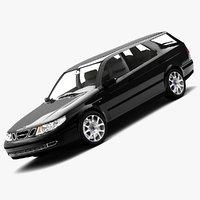 Saab 9-5 SportWagon 2005