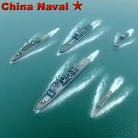 ChineseNavy-St01_OpenFlight.zip