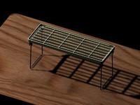 Daiso table
