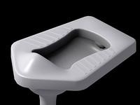 Toilet_Squatting_Pan01