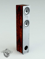 speaker drs 3d 3ds