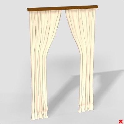 maya curtains