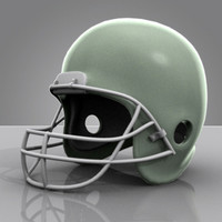 football_helmet.lwo