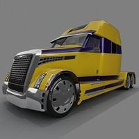 max truck concept