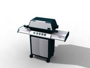 bbq grill max