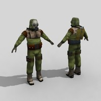 fat scifi soldier 3ds