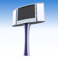 Street TV (led display)