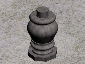 max pillars column