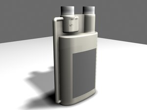 3ds max compartment jug engine