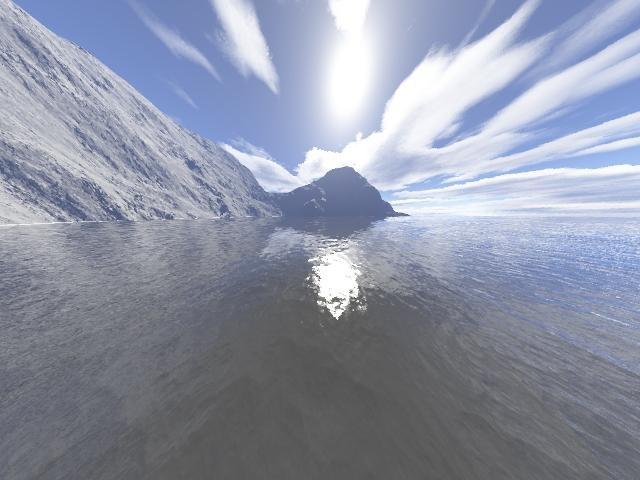 3ds landscape