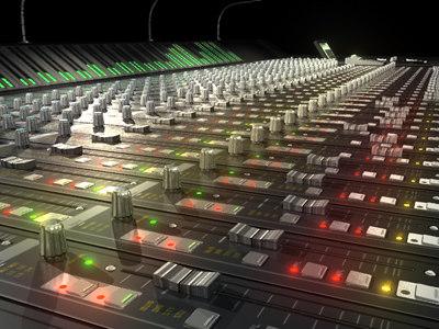 studio mixer ma