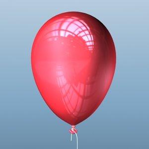 lightwave balloon