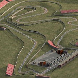 speedpark formula track istanbul max
