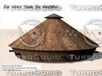 Leonardo da Vinci best Tank