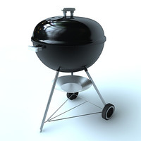 WeberGrill_TurboSquid.max