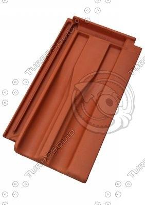 3d roofing tile