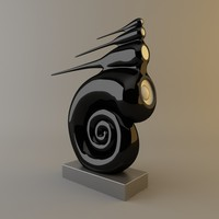 Bowers & Wilkins Nautilus Prestige