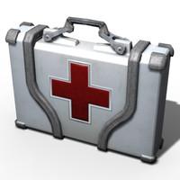 max medical pack