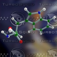 3d amino acids virtual chemistry