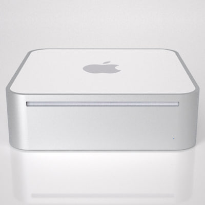 max apple mac mini