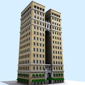 1920s hotel max