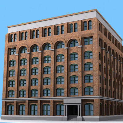 warehouse building max