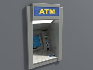 atm wall max