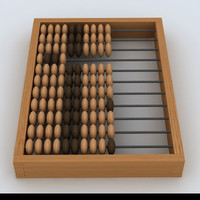 3ds abacus russian